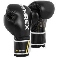 Rękawice bokserskie - 10 oz - czarne