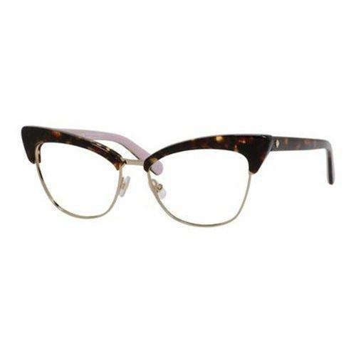 Okulary korekcyjne janna 0w96 00 Kate spade