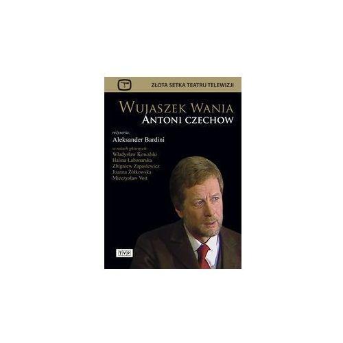 Wujaszek Wania (Płyta DVD) (5902739660140)