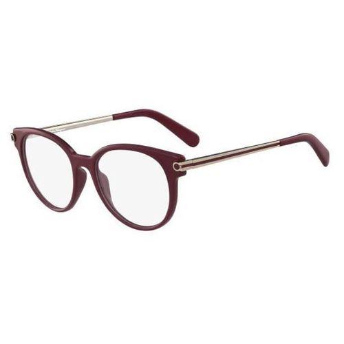 Okulary Korekcyjne Salvatore Ferragamo SF 2774 606