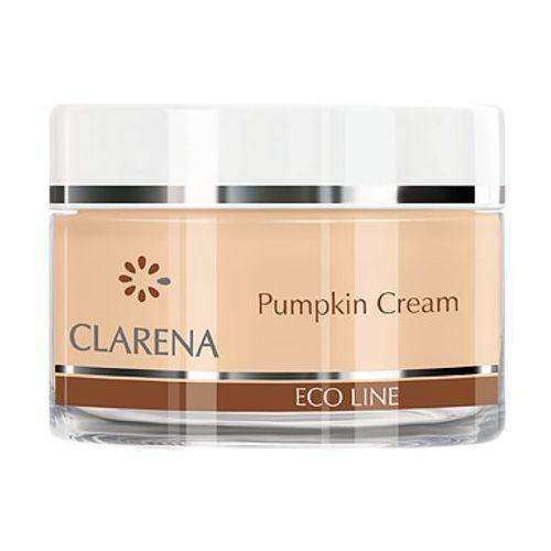 Clarena pumpkin cream krem nawilżająco-regeneracyjny z dyni (2213)