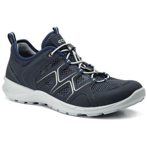 074e1d6d ▷ Terracruise buty mężczyźni niebieski 42 2018 buty codzienne (Ecco ...