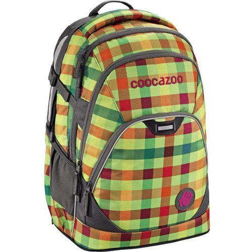 Coocazoo plecak EvverClevver II - (001298730000) Darmowy odbiór w 21 miastach! (4047443285539)