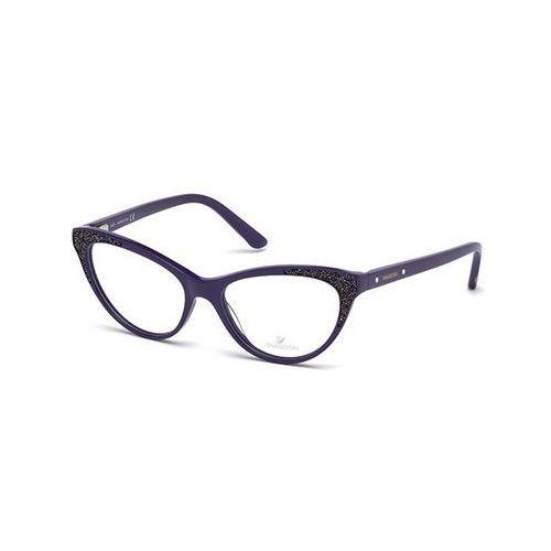 Okulary Korekcyjne Swarovski SK 5174 081