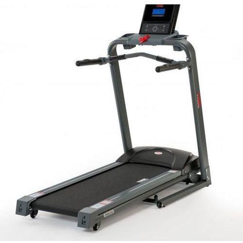 York fitness York t-ii 1000 - bieżnia elektryczna / kurier 0 zł / 606 858 181 / w-wa montaż / polska gwarancja 2 lata / athletic24.pl