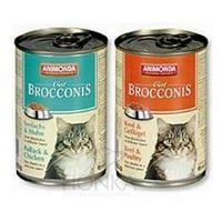 brocconis cat karma dla kota puszka 400g marki Animonda