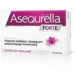 Pozostałe leki chorób układu moczowego i płciowego  AFLOFARM Biała Stokrotka