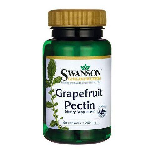 Swanson Pektyny Grapefruita (Grapefruit Pectin) 90 kaps
