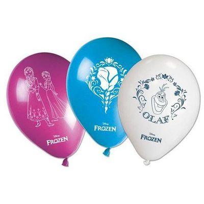 Dekoracje i ozdoby dla dzieci PROCOS DISNEY PartyShop Congee.pl