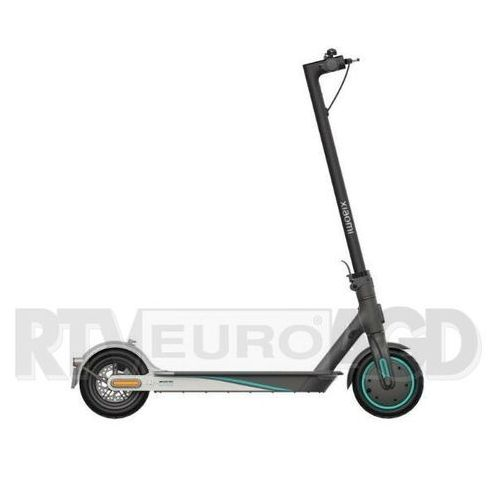 mi electric scooter pro 2 mercedes-amg petronas f1 team edition marki Xiaomi