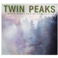 TWIN PEAKS (LIMITED EVENT SERIES SOUNDTRACK - SCORE) (Płyta CD)