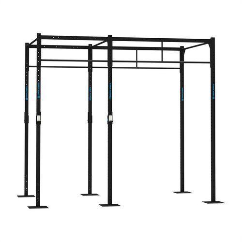 CAPITAL SPORTS Dominate R 293.179 bazowa klatka Rack 6 x stacja treningowa PU 2 x stacja treningowa squat