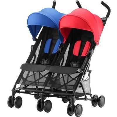 Pozostałe wózki dziecięce Britax Römer Mall.pl