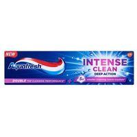AQUAFRESH 75ml Intense Clean Deep Action Pasta do zębów