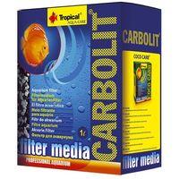 carbolit - wkład filtracyjny 1l/675,5g marki Tropical