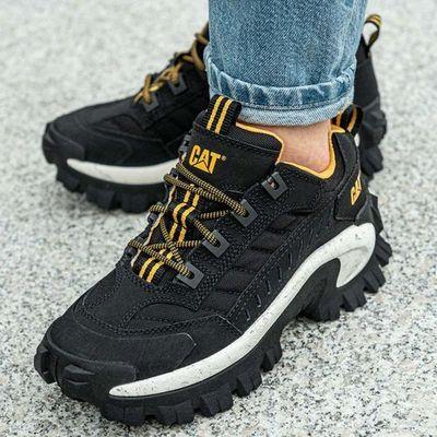 Damskie obuwie sportowe Caterpillar Sneaker Peeker