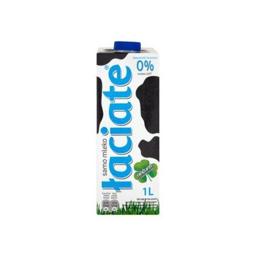ŁACIATE 1l Mleko 0,0