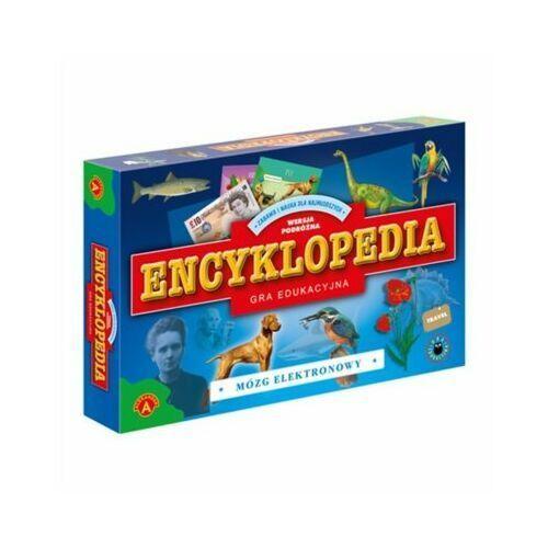 Gra Encyklopedia Travel Mózg Elektronowy