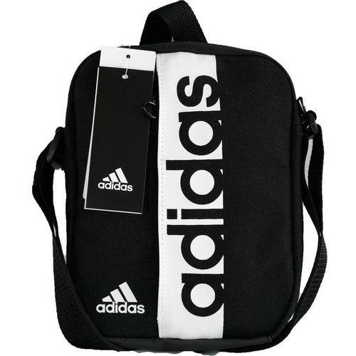 damskie torebka listonoszka na ramię adidas saszetka