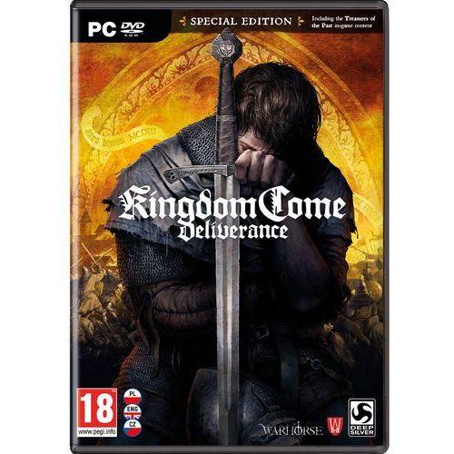 Kingdom Come Deliverance (PC)