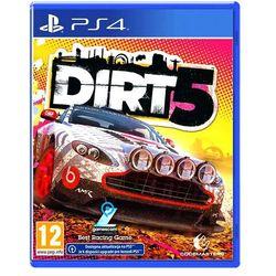Codemasters Dirt 5 ps4
