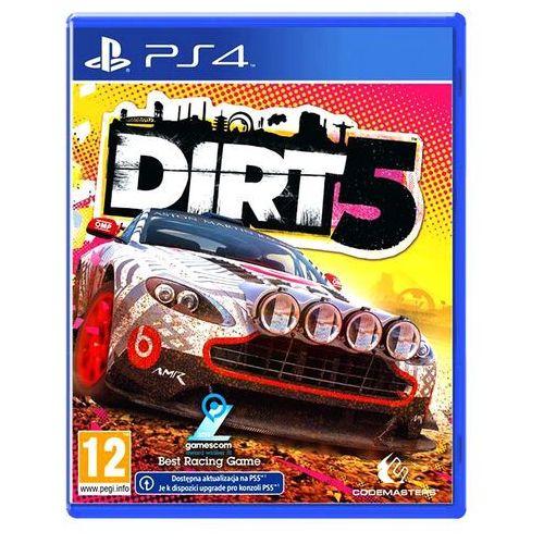 Codemasters Dirt 5 ps4 (4020628715694)