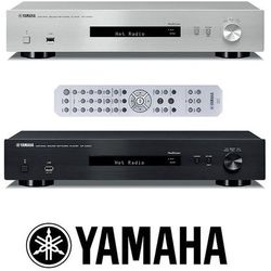 Odtwarzacze CD  Yamaha