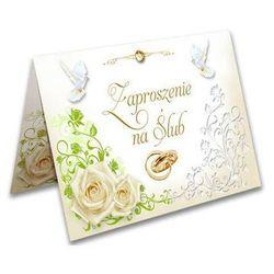 Zaproszenia ślubne AG Firma PartyShop Congee.pl