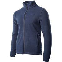 HI-TEC Bluza męska Henis XL niebieska