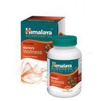 Kapsułki Memory Wellness Bacopa Himalaya 60 Kapsułek