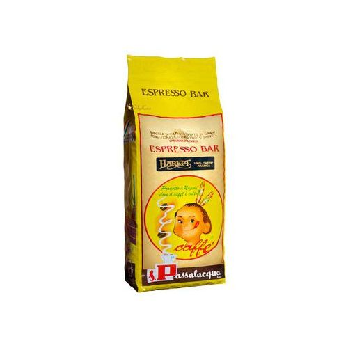 Zestaw 2 x Passalacqua 1 kg + filiżanka cappuccino 160 ml