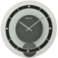 Zegar SEIKO QXC220K Wahadło Średnica 32 cm (4517228822414)