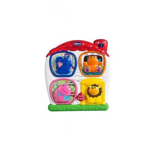 Puzzle Domek (8058664024711)