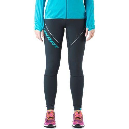 8c72847999f912 winter running spodnie do biegania kobiety czarny it 42 / eu 36 2018  legginsy do biegania