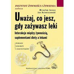 Kuchnia, przepisy kulinarne  PZWL Wydawnictwo Lekarskie