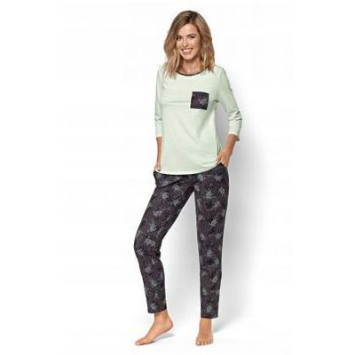 Piżamy damskie Nipplex