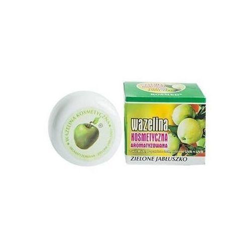 Kosmed Wazelina kosmetyczna zielone jabłuszko 15ml - Znakomity rabat