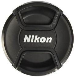 Osłony na obiektyw  Nikon