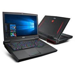 Laptopy  MSI