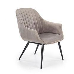 Fotele  HALMAR e-krzeslo