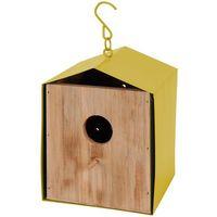 Emako Domek dla ptaków, budka lęgowa (5902891247852)