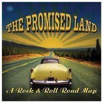 Różni Wykonawcy - Promised Land - A Rock & Roll Road Map, The, 175