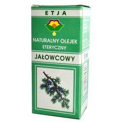 olejek jałowcowy 10ml marki Etja
