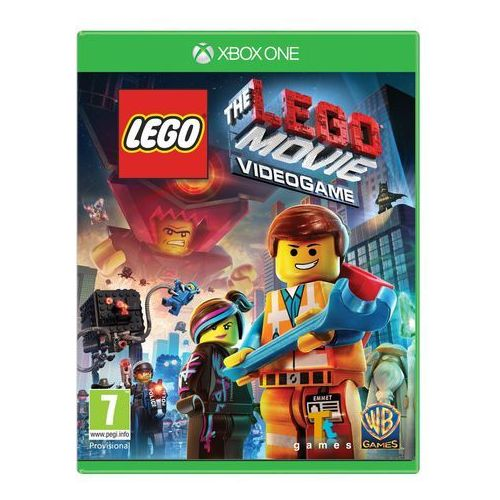 LEGO Movie Videogame X1