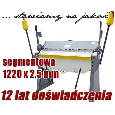 Giętarki MAKTEK SKLEP INTERNETOWY EWIMAX - Maszyny i Urządzenia