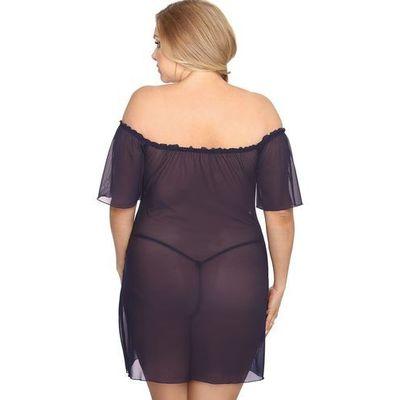 Sukienki i koszulki erotyczne anais