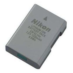Akumulatory dedykowane  Nikon