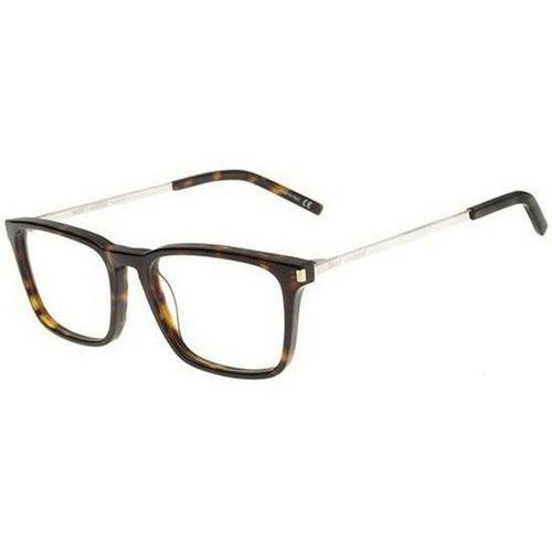 Saint laurent Okulary korekcyjne sl 112 002
