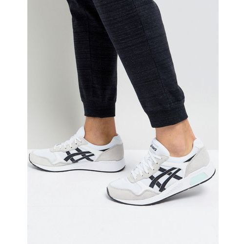 Lyte trainers in white h8k2l-0190 - white Asics