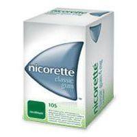 NICORETTE Classic 4mg x 105 gum